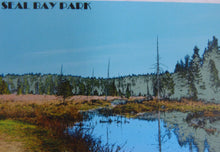 Load image into Gallery viewer, Comox Valley Art Cards - (click to see full collection of styles)