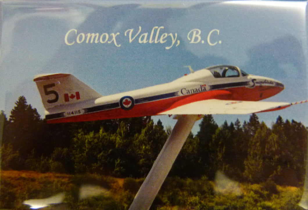 Comox Valley Magnets (click to see full collection of styles)