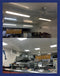Shop Lighting Refurbishment - Panel Lights