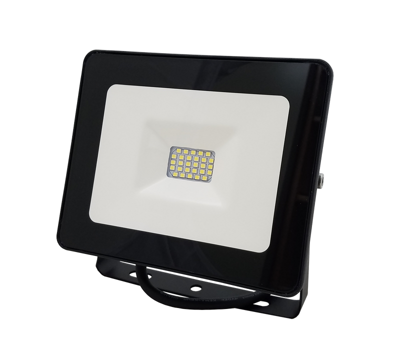 IP65 Outdoor Navigator Slim Style 20W LED Flood Light