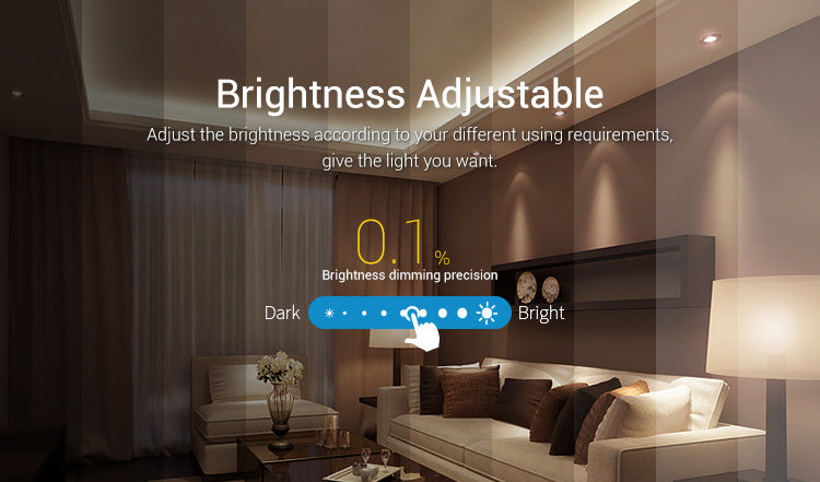 Smart RGB Multicolour LED Strips Control Unit