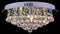 FluxTech - Phantom Raindrop 45CM Crystal Chandelier Ceiling Light Fixture