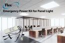 FluxTech - 3W Emergency Power Pack for LED Panel Light