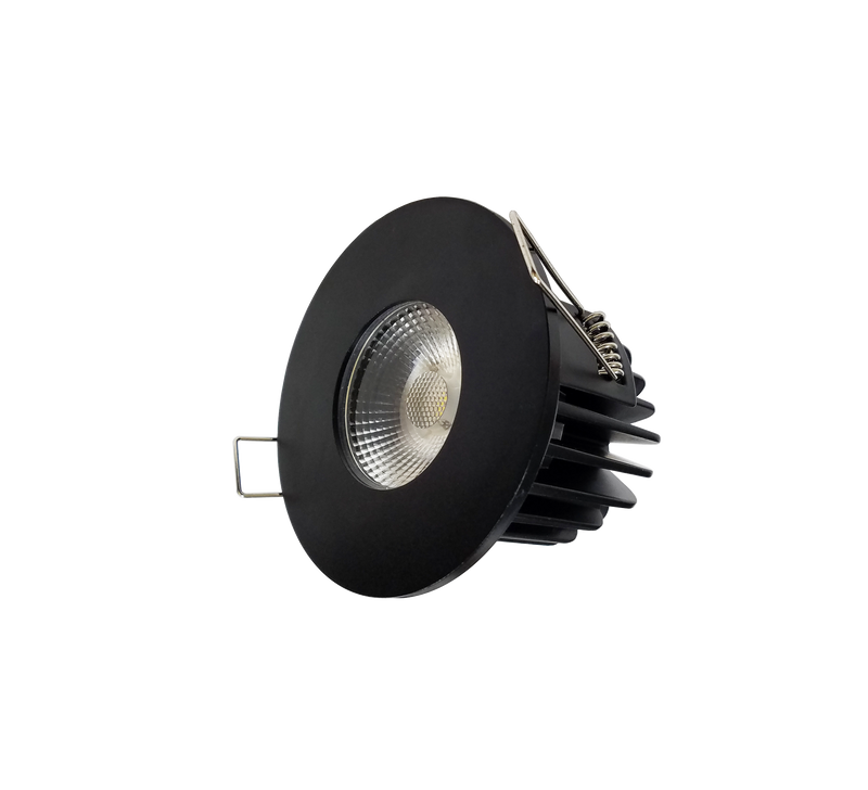 JustLED - IP65 10W Integrated LED Fire Rated Downlight