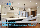 JuzLED - Main Operated Linkable LED Undercover Light Series