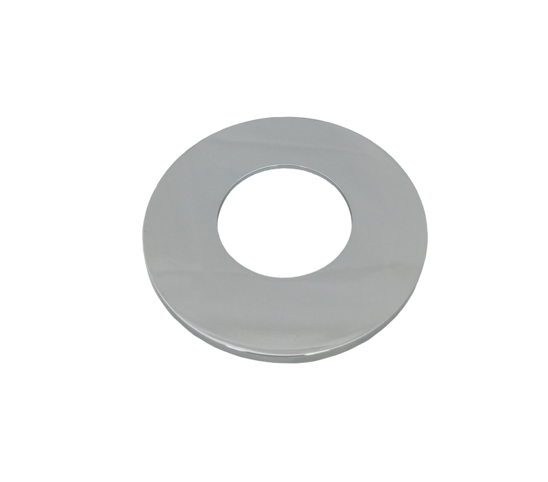 Fire Rated Main IP65 LED Downlight Bezel