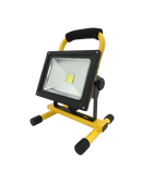 Portable Dimmable Rechargeable LED Work Light