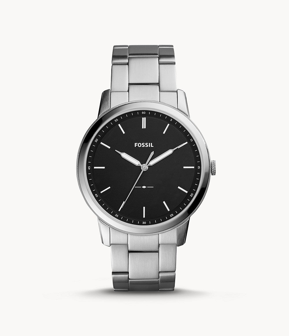 Fossil Herrenuhr The Minimalist Slim