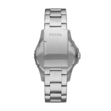 Laden Sie das Bild in den Galerie-Viewer, Fossil Herrenarmbanduhr