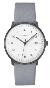 Junghans max bill black & white