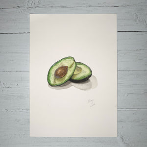 Avocado - Original (1 of 1)