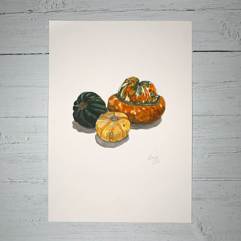 Gourds - Original (1 of 1)