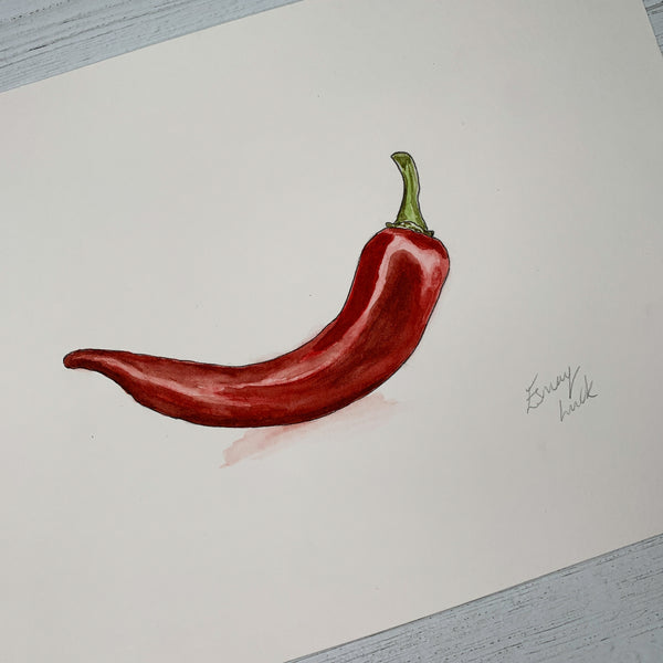 Chilli - Original (1 of 1)