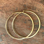 Jewelry, your favorite hoops