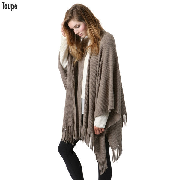 Outerwear, Scarf or poncho