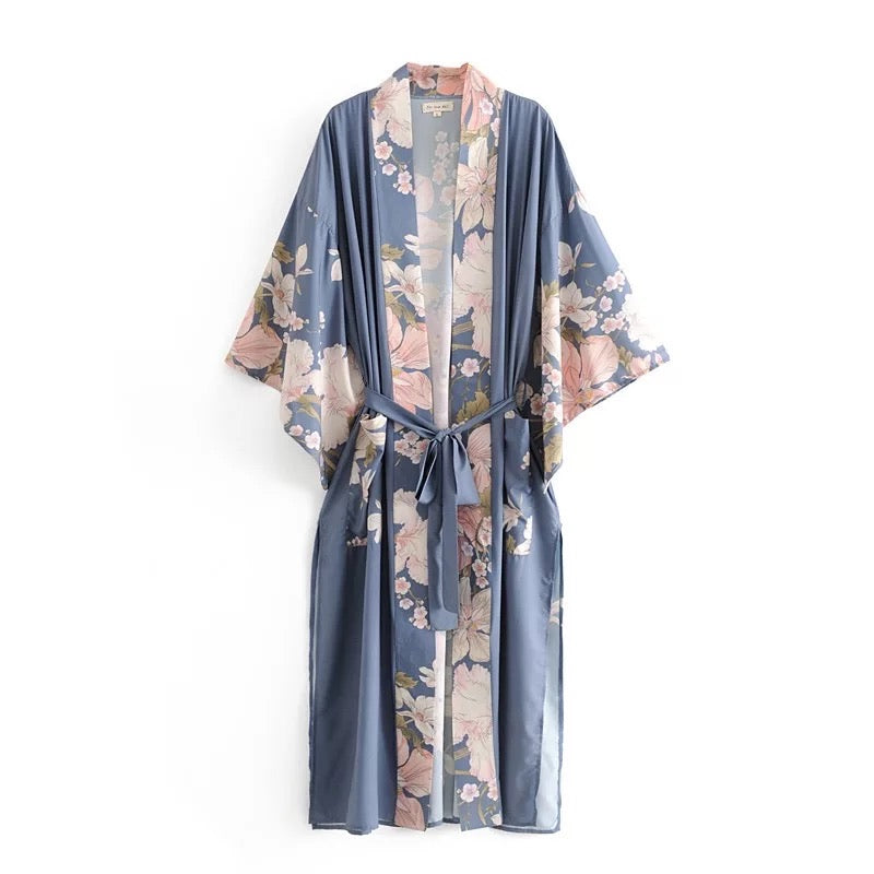 Apparel, robe, coverup