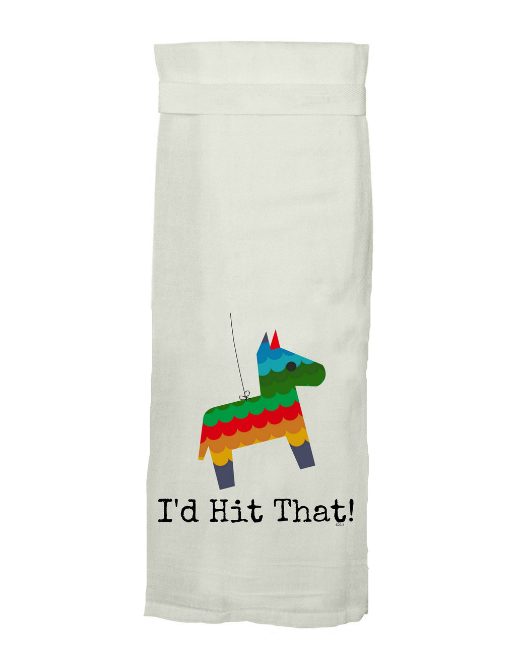 Kitchen, dish towel, I'd hit that
