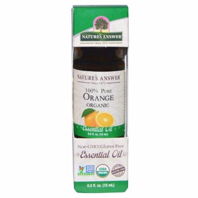 Orange Essential Oil- Organic