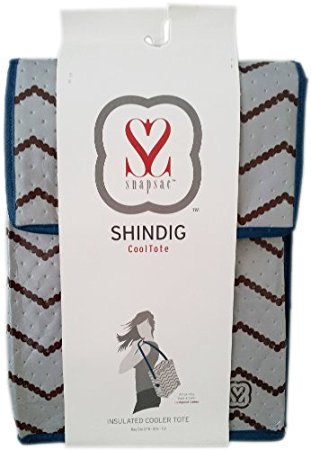 """Shindig"" Cool Tote Insulated Cooler"