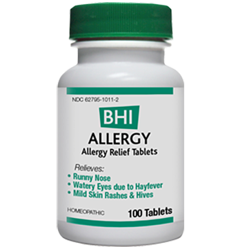 Allergy Relief (BHI)