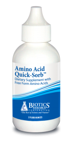 Amino Acid Quick-Sorb