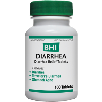 Diarrhea Relief (BHI)
