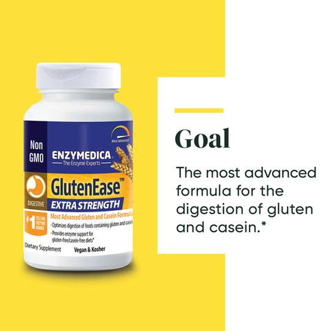 GlutenEase- Extra Strength