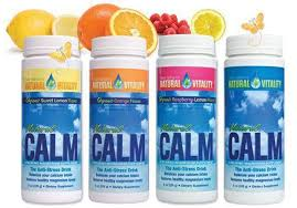 Natural Calm- Magnesium
