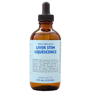 Liver Stim Liquescence