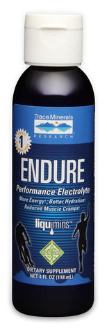 Endure (Performance Electrolyte)