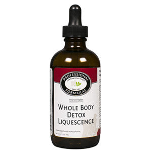 Whole Body Detox Liquescence