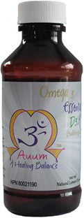 Omega 3 Essential D3 -Seal Oil