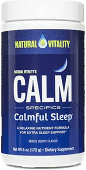 Natural Calm- Calmful Sleep