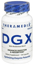 DGX (Super Strength Digestion)