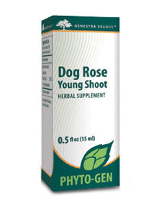 Dog Rose Young Shoot- Phytogen