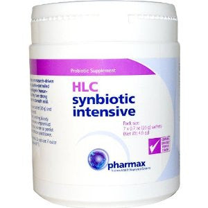 HLC Synbiotic Intensive- 7 Packets