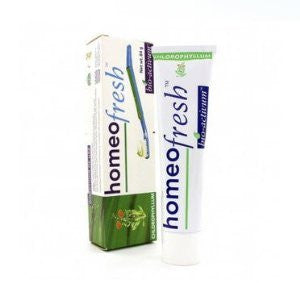 Homeofresh Toothpaste