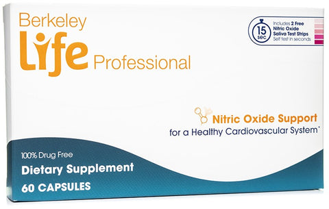 Nitric Oxide- Berkeley Life