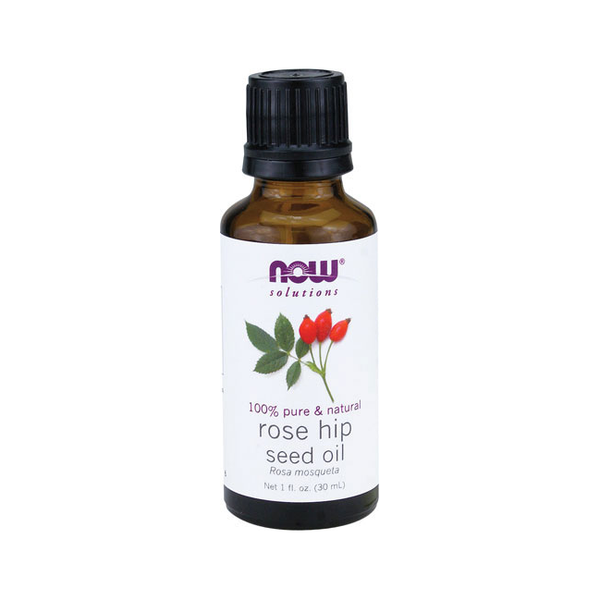 Rose Hip Seed Oil-NOW FOODS