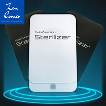 Load image into Gallery viewer, SterilizerPro™:  Device that sterilizes your small items with its powerful UV rays at less than 80 Euro - Zen Corner International