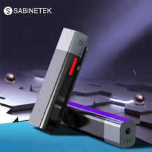 Load image into Gallery viewer, Sabinetek SmartMike Bluetooth Noise Reduction Microphone