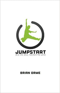 Jumpstart - Mission Store