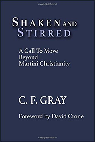 Shaken and Stirred: A Call to Move Beyond Martini Christianity - Mission Store