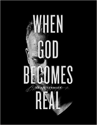 When God Becomes Real - Mission Store