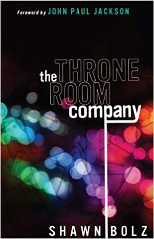 The Throne Room Company - Mission Store