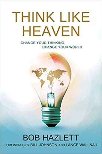 Think Like Heaven: Change Your Thinking, Change Your World - Mission Store