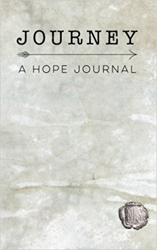 Journey: A Hope Journal