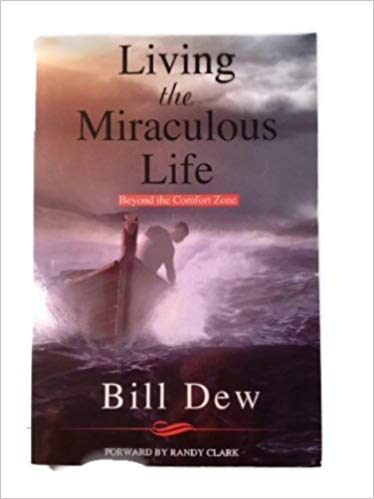Living the Miraculous Life - Beyond the Comfort Zone - Mission Store