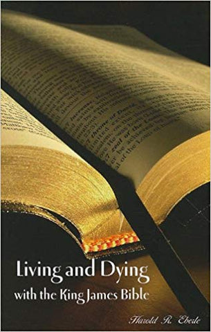 Living and Dying with New King James Bible - Mission Store