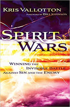 Load image into Gallery viewer, Spirit Wars: Winning the Invisible Battle Against Sin and the Enemy - Mission Store